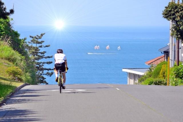 hiyou-bike